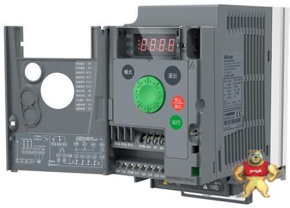 施耐德推出通用型变频器atv310