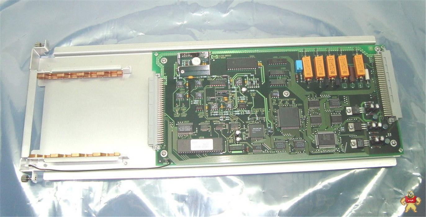 hp agilent模拟数字转换器板04155-66502价格,型号