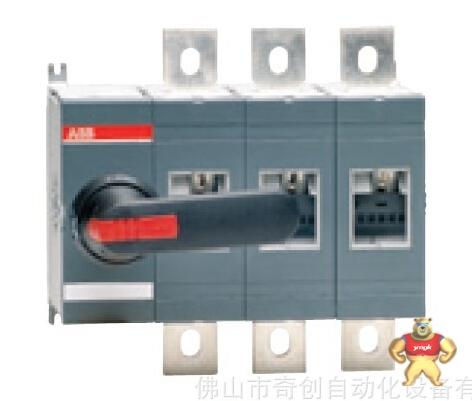 代理直供abb低压隔离开关