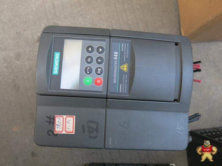 6se6440-2ud22-2ba1 西门子440变频器价格