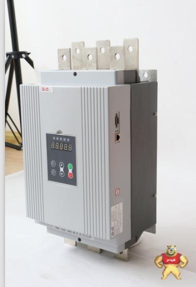 上海德力西软启动器智能型hxr5系列110kw电机软起动