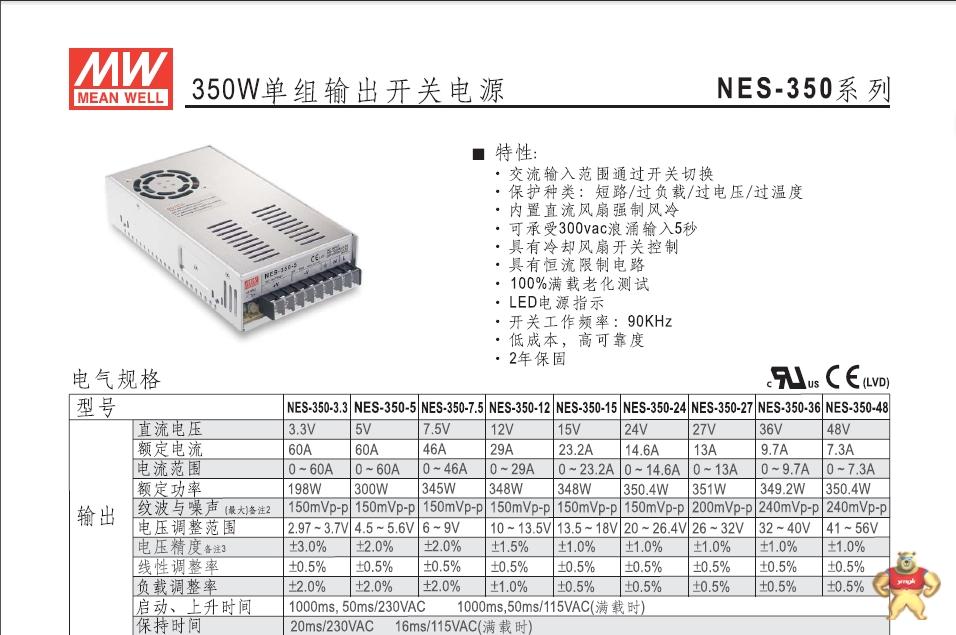 工业电源  本公司生产明研单板plc/编码器/联轴器