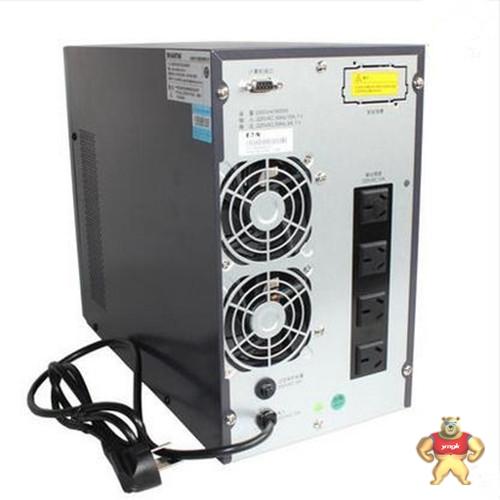 深圳山特电源 c3ks 3kva 2400w 山特ups电源 在线式主机外接电