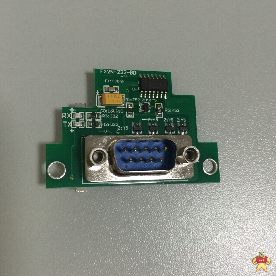 三菱PLC扩展板FX2N 232 BD RS232端口价格,型号,厂家 PLC 易卖