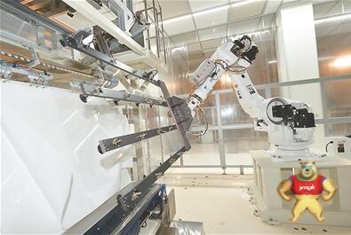 昆山新出台《实施意见》鼓励企业机器换人