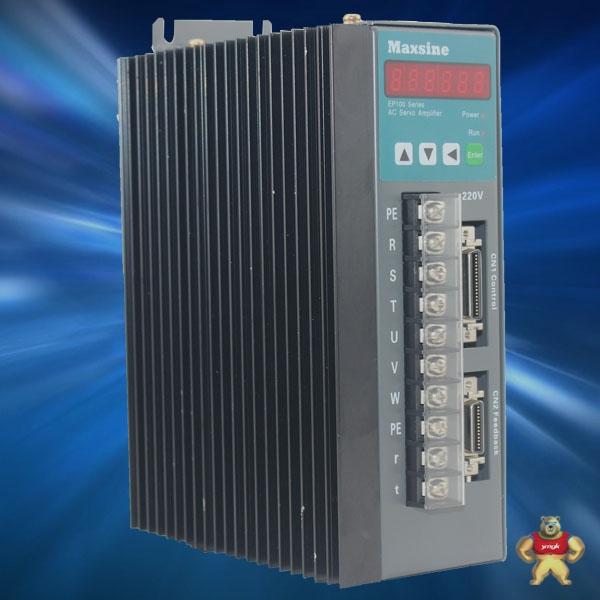 迈信电气ep100b-3a交流伺服驱动器