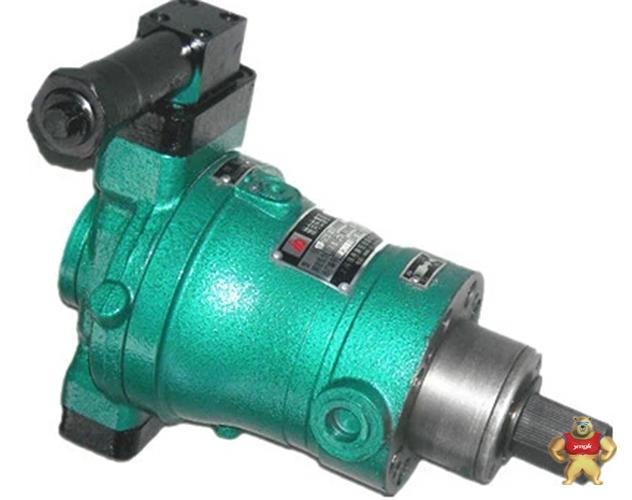 液压柱塞泵40pcy14-1b-3图片