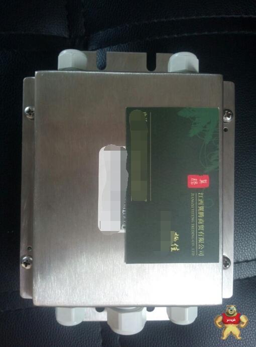 供应原装托利多djb-005cn数字接线盒价格