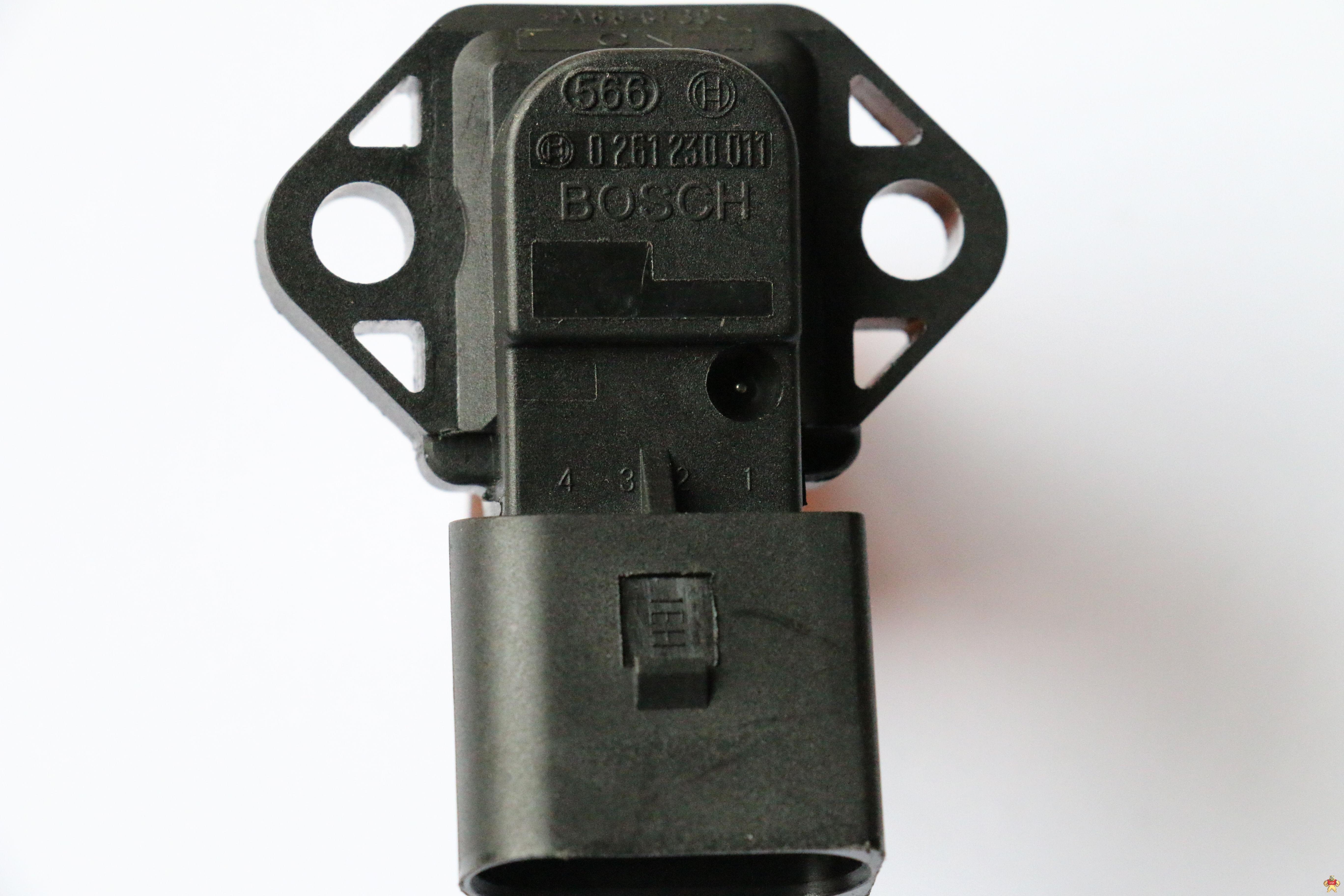 供bozh07002型奇瑞0261230013进气压力传感器价格