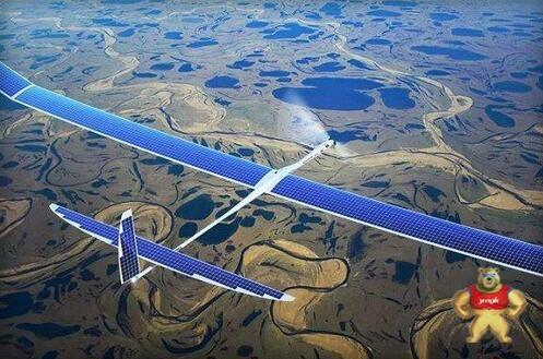 5G时代 谷歌借助太阳能无人机霸占天空