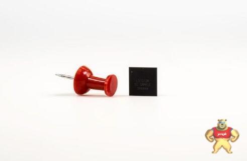 号称世界最小物联网处理器