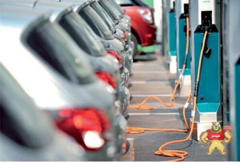 新能源汽车产业再度获得政策关注