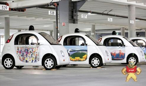 自动驾驶和无人驾驶 两字之差区别大