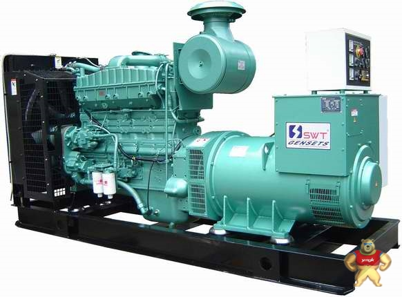 2015全球柴油发电机组市场收益超413亿美元