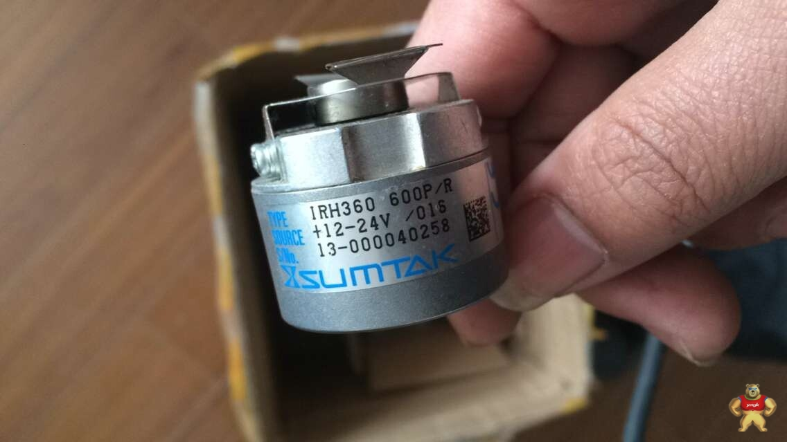 森泰克编码器irh360600p/r价格