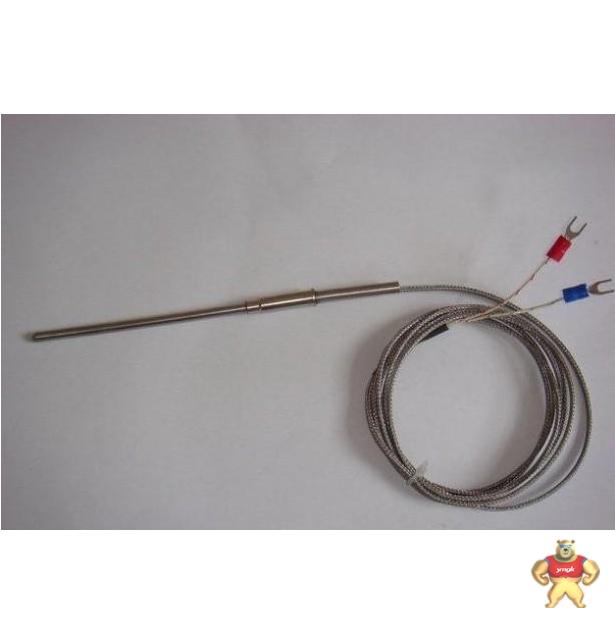 二,工作原理: 热电偶的电极由两根不同导体材质组成.