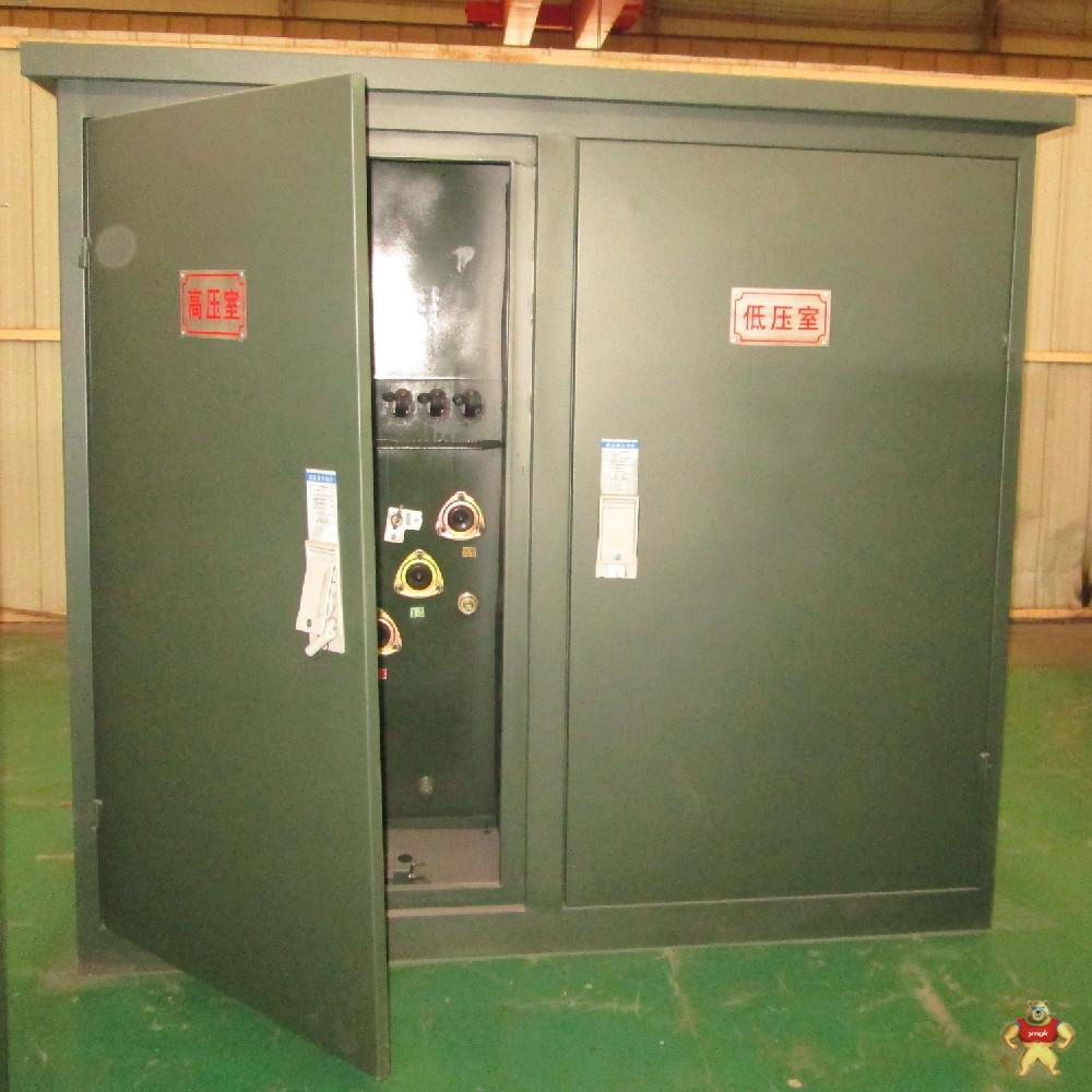 泰鑫zgs11-100kva美式箱式变压器