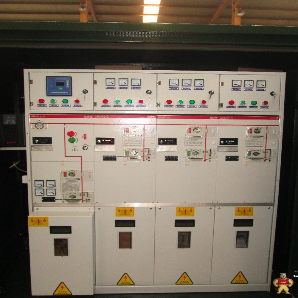高压电缆分支箱在电力系统10kv配网电缆化工程中