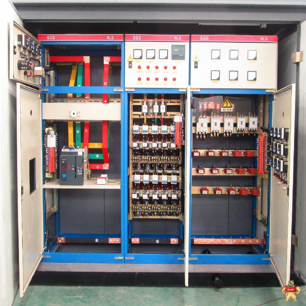 4kv景观式路灯箱式变压器